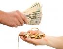 Komisyonsuz Olarak Senetle Borç Altın Verilir